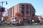 Hotel Buckminster Overview