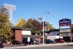 Howard Johnson Fenway Park Overview