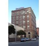 Lenox Hotel Overview