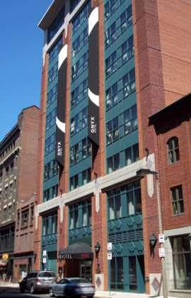 Onyx Hotel Boston