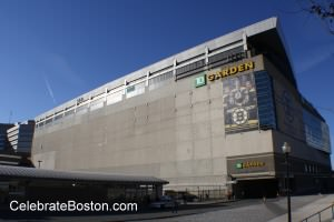 Cheap parking near td garden boston for Restaurants near td garden boston ma