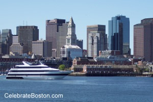 Boston Waterfront Hotels