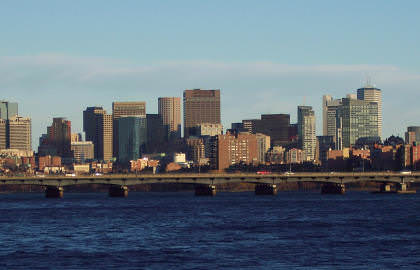 Boston Unemployment Rate