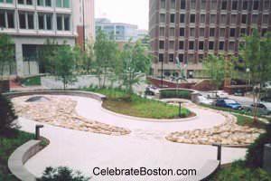 Garden Of Peace Memorial