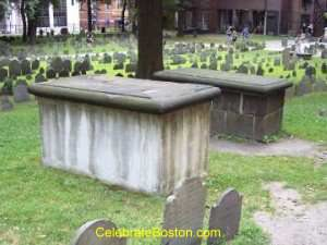 Granary Burying Ground FAQs
