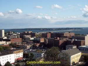 Nahant Massachusetts